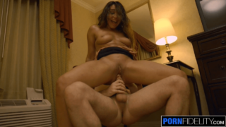 Christiana Cinn Memoirs of a MILF See Her Creampied in Squirty Pussy